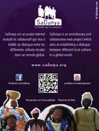 SaDunya - flyer Aby Ndiaye