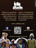 SaDunya - flyer Doggy Ndiaye