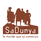 SaDunya logo Fatoumata