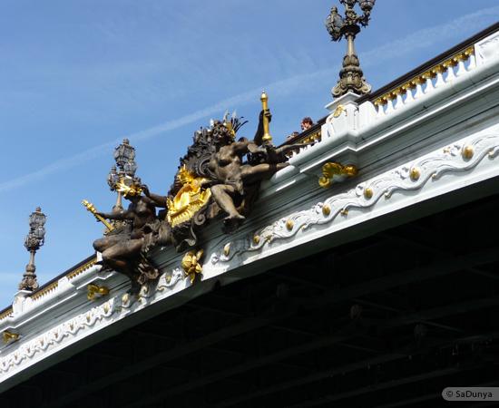 3 /26 - Aby fait un tour en bateau sur la Seine