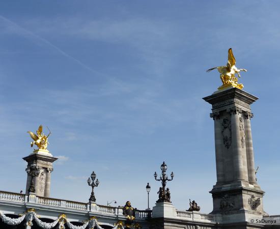 4 /26 - Aby fait un tour en bateau sur la Seine