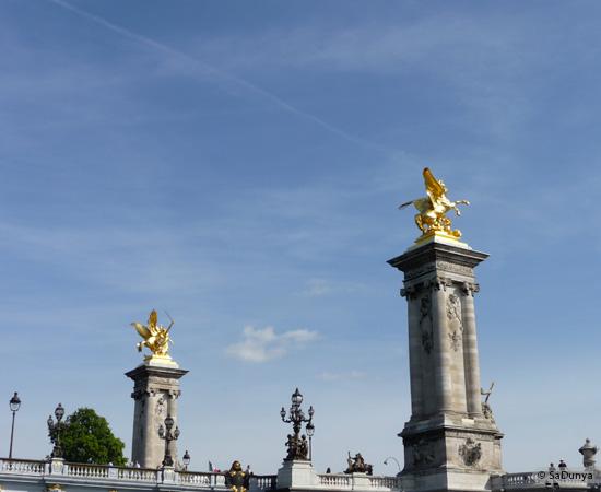 5 /26 - Aby fait un tour en bateau sur la Seine