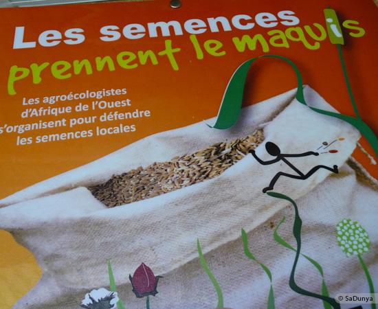 12 /48 - Ballade à Terre & Humanisme, en Ardèche