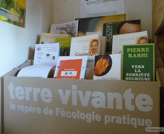 13 /48 - Ballade à Terre & Humanisme, en Ardèche