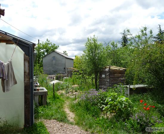 19 /48 - Ballade à Terre & Humanisme, en Ardèche