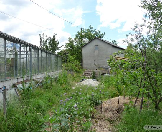 20 /48 - Ballade à Terre & Humanisme, en Ardèche