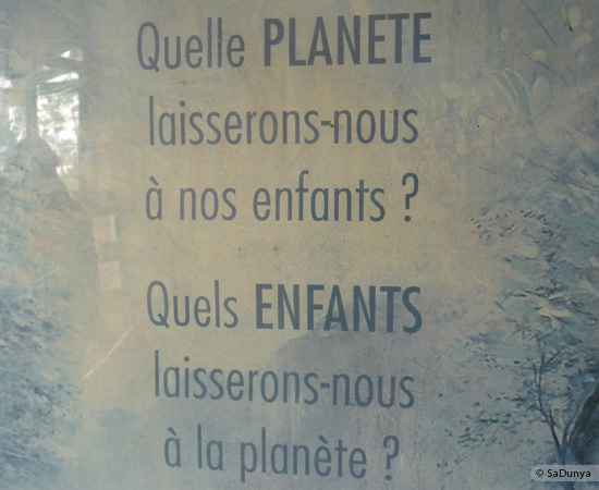 6 /48 - Ballade à Terre & Humanisme, en Ardèche