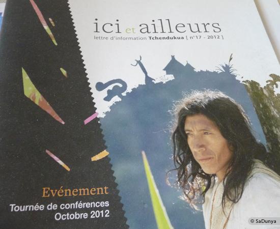 8 /48 - Ballade à Terre & Humanisme, en Ardèche