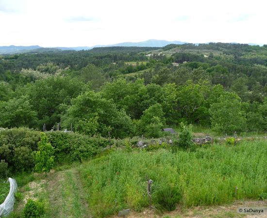 25 /48 - Ballade à Terre & Humanisme, en Ardèche
