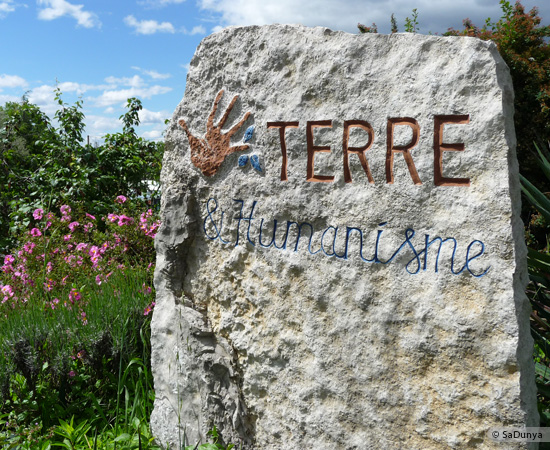 27 /48 - Ballade à Terre & Humanisme, en Ardèche