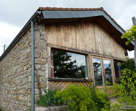 33 /48 - Ballade à Terre & Humanisme, en Ardèche