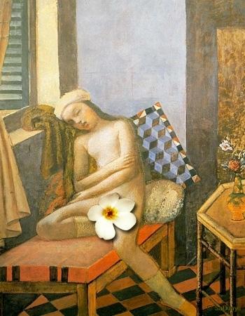 Le peintre Balthus - 11/28
