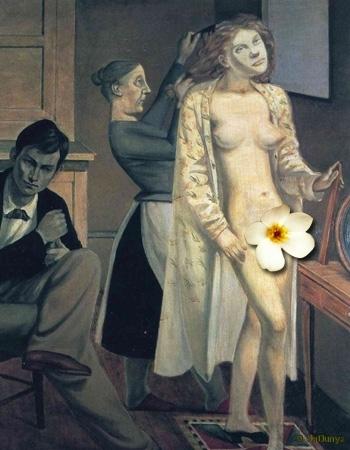 Le peintre Balthus - 21/28
