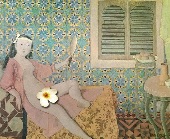 Le peintre Balthus - 16/28