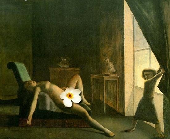 Le peintre Balthus - 17/28