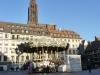 La cathédrale de Strasbourg, France - 2/20