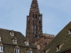 La cathédrale de Strasbourg, France - 4/20
