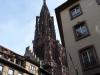 La cathédrale de Strasbourg, France - 7/20