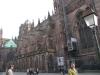 La cathédrale de Strasbourg, France - 9/20