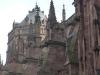 La cathédrale de Strasbourg, France - 12/20
