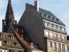 La cathédrale de Strasbourg, France - 17/20