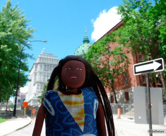 6 /25 - Centre ville de Montréal