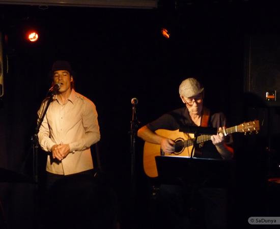 10 /21 - Deep River en concert au Clou du Spectacle de Nancy