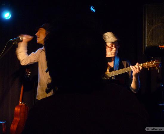 11 /21 - Deep River en concert au Clou du Spectacle de Nancy