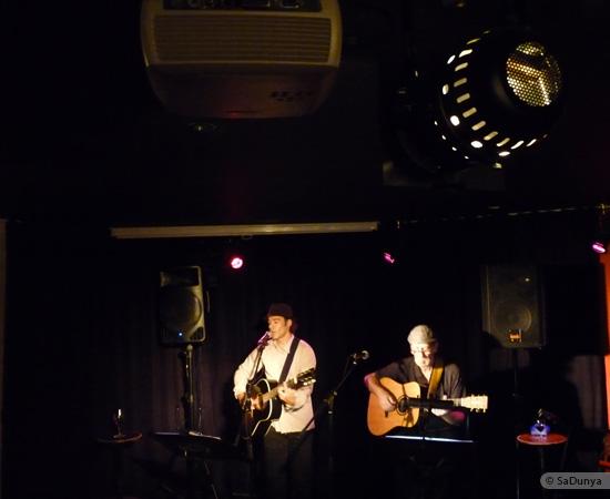 12 /21 - Deep River en concert au Clou du Spectacle de Nancy