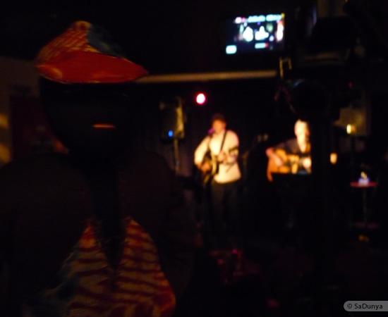 18 /21 - Deep River en concert au Clou du Spectacle de Nancy