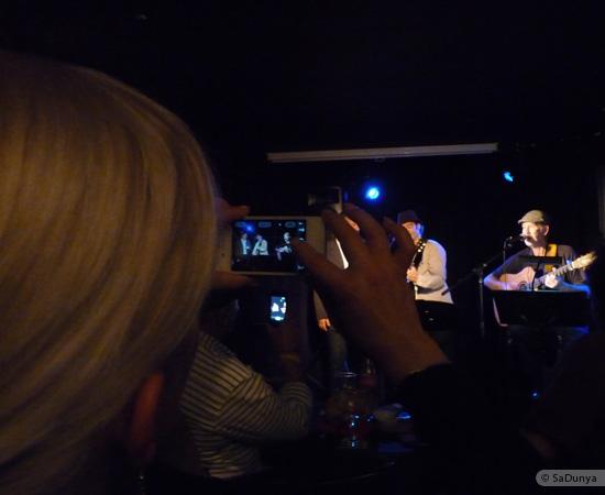 19 /21 - Deep River en concert au Clou du Spectacle de Nancy