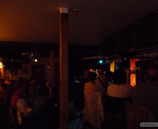 20 /21 - Deep River en concert au Clou du Spectacle de Nancy