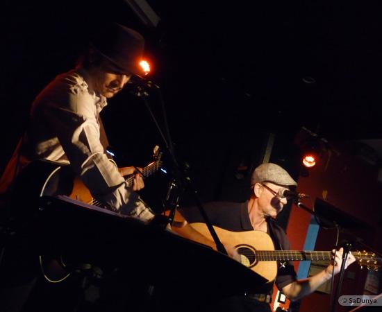4 /21 - Deep River en concert au Clou du Spectacle de Nancy
