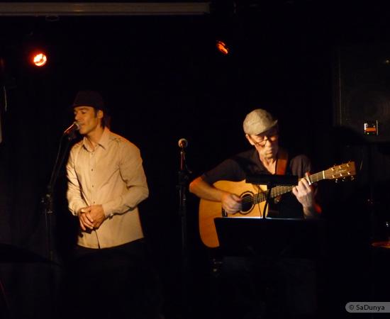 9 /21 - Deep River en concert au Clou du Spectacle de Nancy