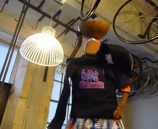 5 /8 - Dynamo l\'atelier participatif du vélo