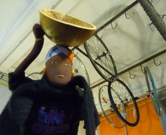6 /8 - Dynamo l\'atelier participatif du vélo
