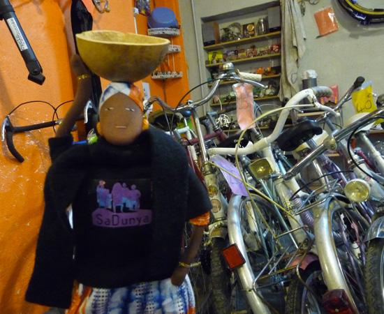 7 /8 - Dynamo l\'atelier participatif du vélo