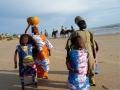 4 /8 - La famille Ndiaye de SaDunya à Somone