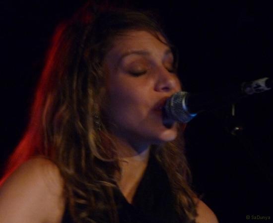 10 /22 - Concert de Fergessen au Tremplin de la chanson