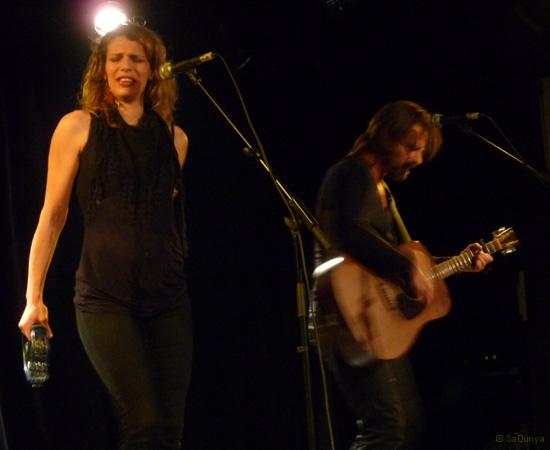 21 /22 - Concert de Fergessen au Tremplin de la chanson