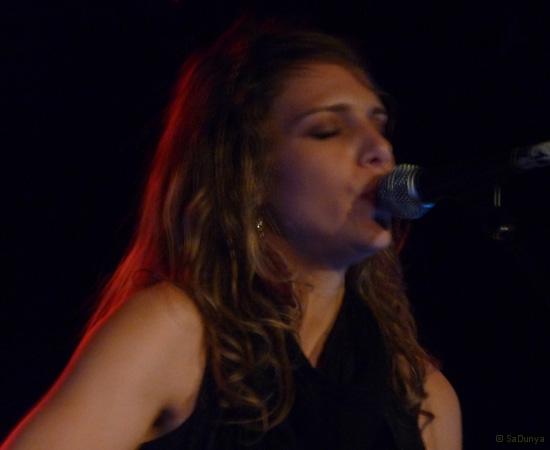 9 /22 - Concert de Fergessen au Tremplin de la chanson