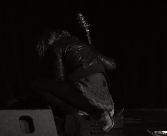11 /23 - Installation de Fergessen au Tremplin de la chanson