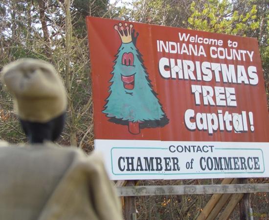 La Famille Ndiaye fête Noël à Indiana aux USA - 20/21