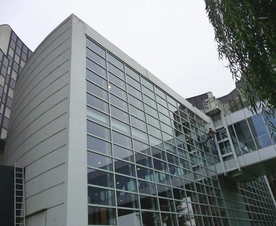 Les institutions européennes à Strasbourg, France - 5/11