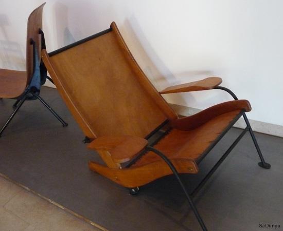 Jean Prouvé au Musée des Beaux-Arts de Nancy - 7/15