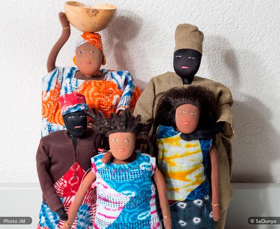 La famille SaDunya encore