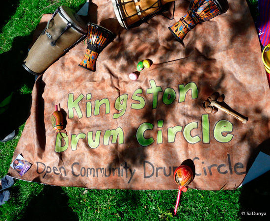 Open Community Drum Circle - 1 /20