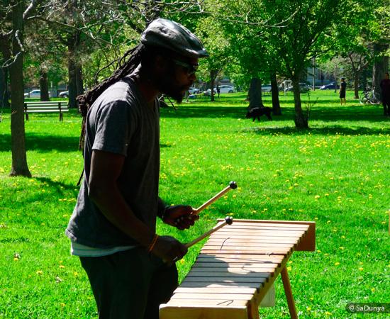 Open Community Drum Circle - 8 /20
