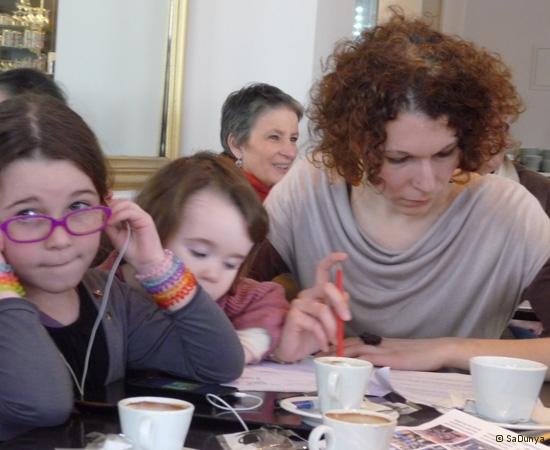25 /30 Lancement des Incroyables Comestibles de Nancy