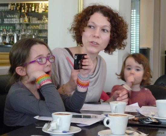 29 /30 Lancement des Incroyables Comestibles de Nancy
